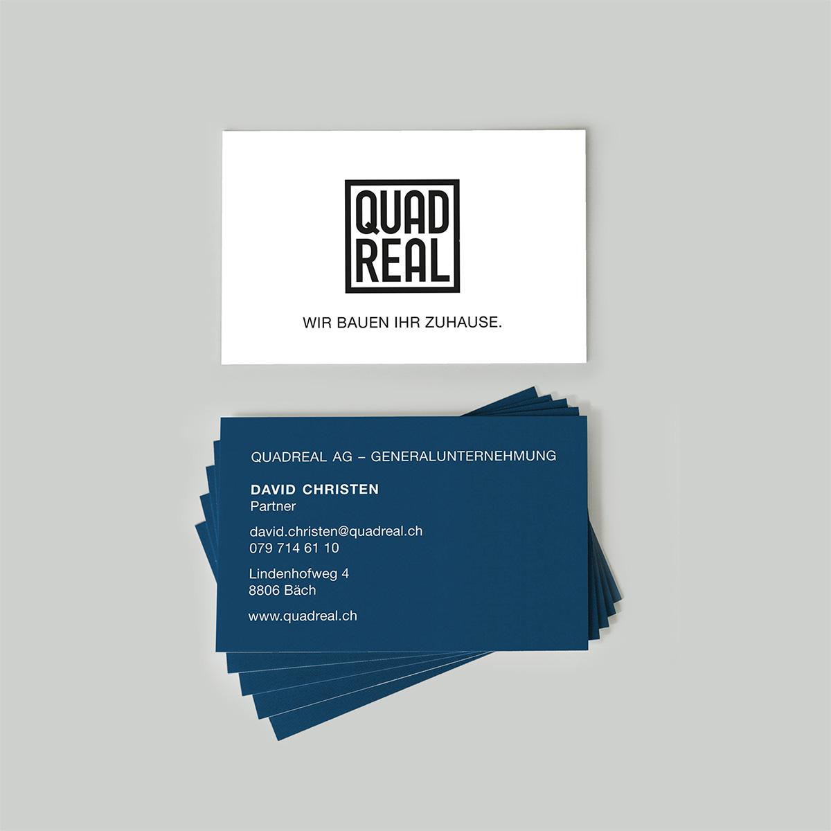 Quadreal_Visitenkarte_Q