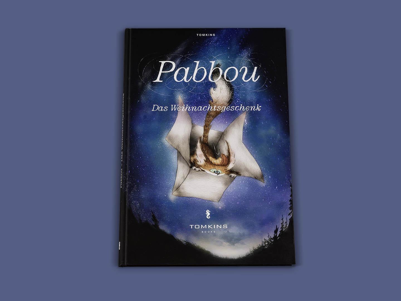 Pabbou_Das Weihnachtsgeschenk_4x3_Cover_B1