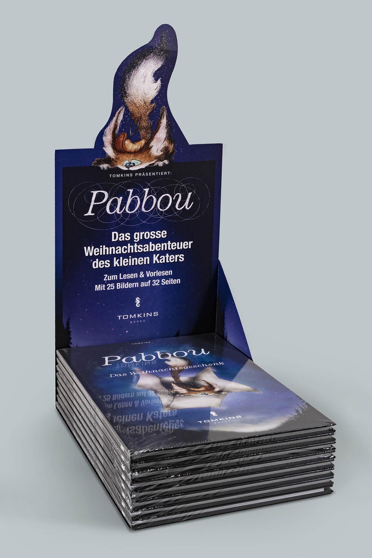 Pabbou_Stellkarton-Büchertisch