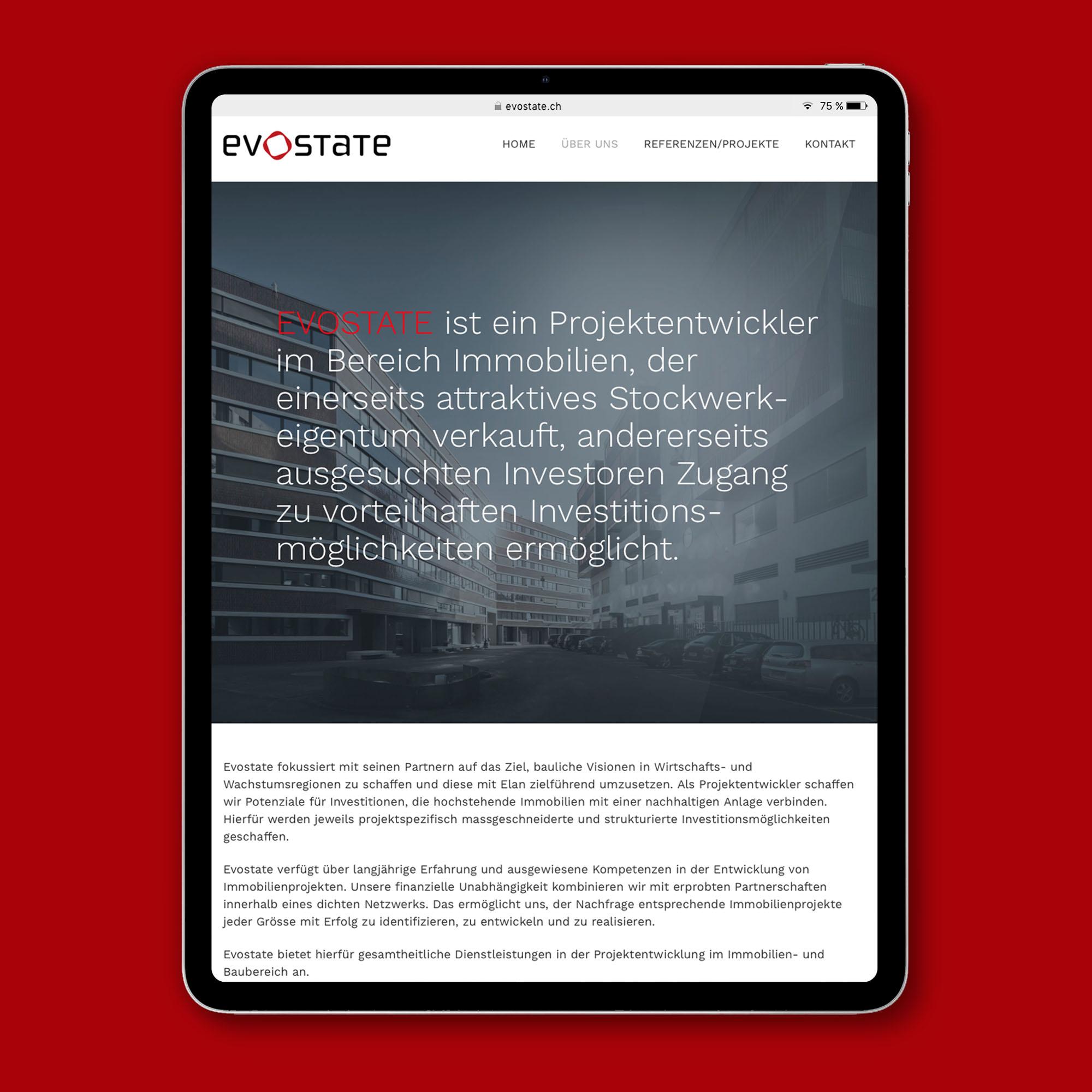 Evostate_iPad_2